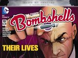 DC Comics Bombshells Vol 1 10