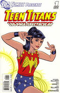 DC Comics Presents Teen Titans Vol 1 1