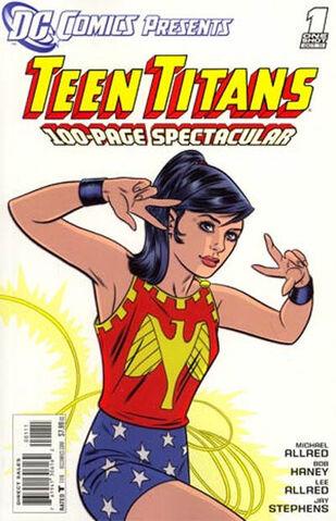 File:DC Comics Presents Teen Titans Vol 1 1.jpg