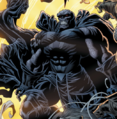 Darkseid (Dark Multiverse Blackest Night)