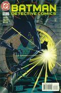 Detective Comics 713