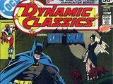 Dynamic Classics Vol 1 1