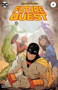 Future Quest Vol 1 8