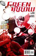 Green Arrow Vol 3 56