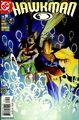 Hawkman Vol 4 9