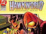 Hawkworld Vol 2 22