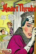Heart Throbs Vol 1 85
