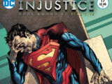 Injustice: Gods Among Us: Year Five Vol 1 17