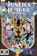 Justice League America Vol 1 73