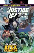 Justice League Vol 4 28