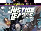Justice League Vol 4 28