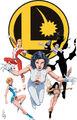 Legion of Super-Heroes 002