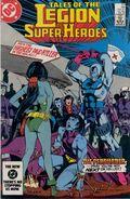 Legion of Super-Heroes Vol 2 318