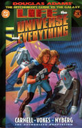 Life Universe Everything Vol 1 3