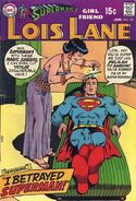 Lois Lane 98