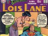 Superman's Girl Friend, Lois Lane Vol 1 98