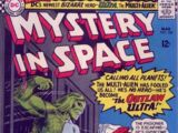 Mystery in Space Vol 1 106
