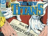 New Titans Vol 1 79