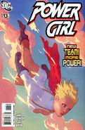 Power Girl Vol 2 13