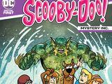 Scooby-Doo: Mystery Inc. Vol 1 1 (Digital)