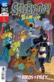 Scooby-Doo Team-Up Vol 1 34