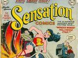 Sensation Comics Vol 1 100