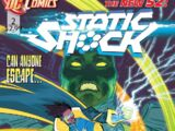 Static Shock Vol 1 2
