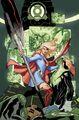 Supergirl Vol 7 22 Textless