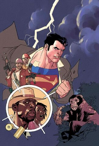 File:Superman Birthright Vol 1 2 Textless.jpg