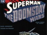 Superman: The Doomsday Wars Vol 1 3