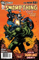 Swamp Thing Vol 5 3