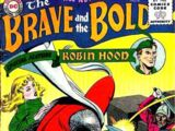 The Brave and the Bold Vol 1 6