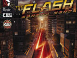 The Flash: Season Zero Vol 1 4