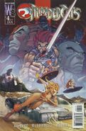 Thundercats Vol 1 4