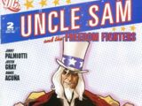 Uncle Sam and the Freedom Fighters Vol 1 2