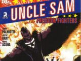 Uncle Sam and the Freedom Fighters Vol 1 3