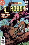 Weird War Tales Vol 1 120