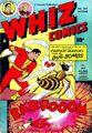 Whiz Comics 150