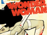 Wonder Woman Vol 4 33