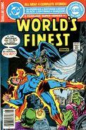 World's Finest Comics 260