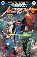 Action Comics Vol 1 979
