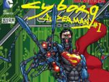 Action Comics Vol 2 23.1: Cyborg Superman