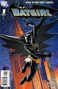Batgirl v.2 1