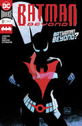 Batman Beyond Vol 6 37