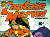 Captain Marvel Adventures Vol 1 30