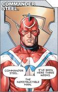 Commander Steel Prime Earth 002