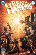 Death of Hawkman Vol 1 4