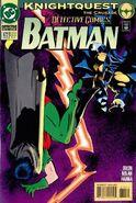 Detective Comics 672