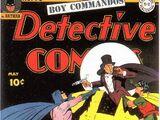 Detective Comics Vol 1 75