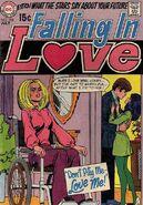 Falling in Love 108
